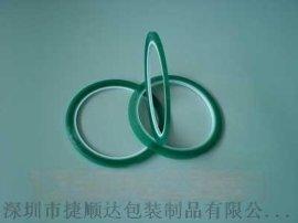 耐酸碱 绿色高温胶带