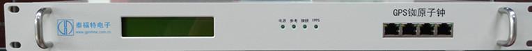 人民银行黑龙江分行采用北京泰福特HJ210-BDOCXO-D  GPS北斗驯服恒温晶振时钟服务器