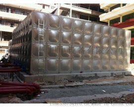 专业供应儋州市 201|304不锈钢生活水箱|不锈钢消防水箱厂家价格