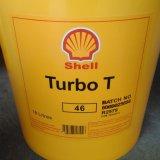 殼牌多寶T46渦輪機油