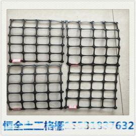 厂家直销塑料围栏网 塑料篱笆网 软基加固塑料土工格栅 畜牧养殖防护网格栅