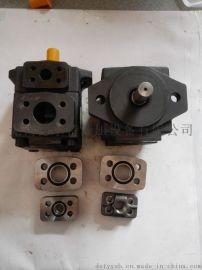 高低压叶片泵  VP-30-S VP-40-S HVP-30 HVP-40