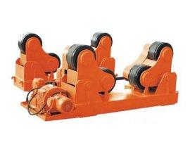 ZT系列自调式焊接滚轮架机