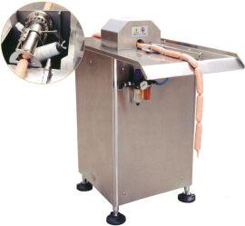 香肠扎线机/气动香肠扎线机/半自动香肠扎线机
