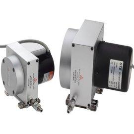 4-20mA电流输出拉绳位移传感器