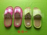亞麻拖鞋純手工製品編織臨沂榮旺商貿草鞋CX021
