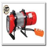 MD1鋼絲繩電動葫蘆河北巨人制造批發商 雙速型號 雙電機