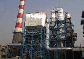 活性焦烟气脱硫设备