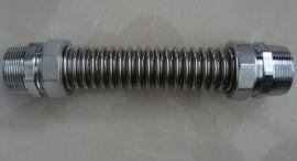 不锈钢空调波纹管1寸2, 1寸半