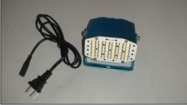LED贴片迷你频闪灯(XL-6052)