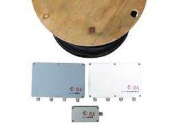 振动电缆周界报 系统