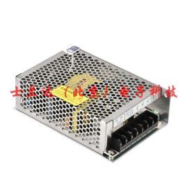 dc600v输入转dc24v输出100w开关电源
