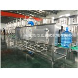 KLO-1800型蒸汽收縮爐瓶口蒸汽收縮