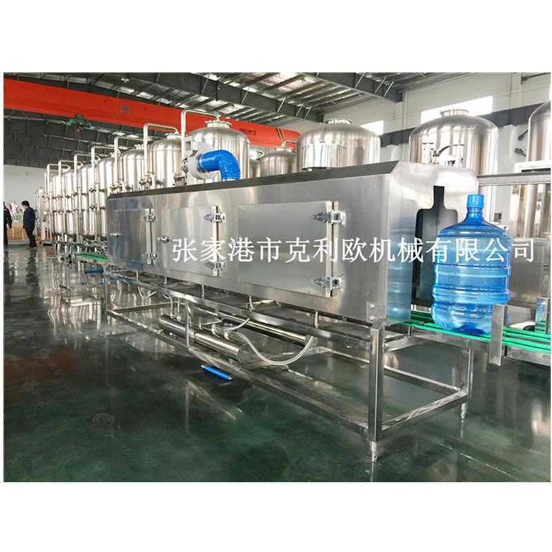 KLO-1800型蒸汽收缩炉瓶口蒸汽收缩