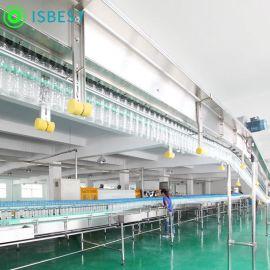 厂家直销饮料输送生产线 自动化生产线设备 滚筒输送机可定制