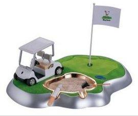 高尔夫迷你果岭礼品