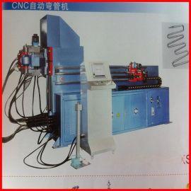 弯管机DW38CNC(特殊型)单头液压金属成型设备