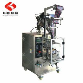 【厂家】全自动食品包装机 蓝山咖啡包装机设备|小袋粉末包装机