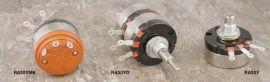 单圈电位器(RA30Y)