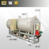【瑞源】廠家定製噴絲板清洗專用600*600真空煅燒爐 非標成套設備