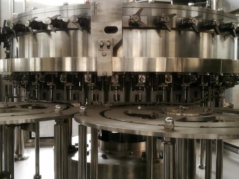 供应 PET瓶装碳酸饮料生产线 / 汽水生产线 / 可乐生产线