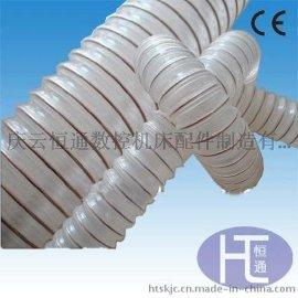 耐高温排气管 耐高温伸缩风管 耐高温风管