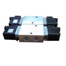 电磁空气阀DCF23-15/DC220V
