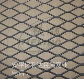 30年鋼板網老廠供應鍍鋅鋼板網、軋平不鏽鋼菱形網