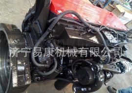 康明斯QSM11丨QSM-G2丨QSM-C375丨二手发动机丨QSM中缸总成丨基础机QSM11