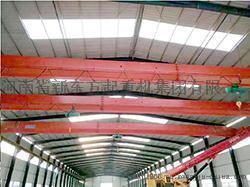 LD单梁 电动单梁葫芦桥式起重机 韩起牌桥式起重机厂家