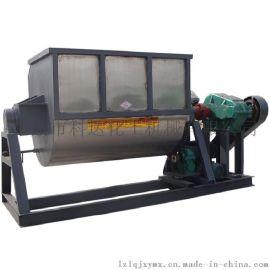 搅拌机  卧式真石漆搅拌机 莱州科达化工机械