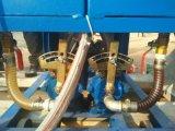 型材聚氨酯發泡機 冰箱冷藏櫃填充聚氨酯發泡機 現場PU 發泡設備