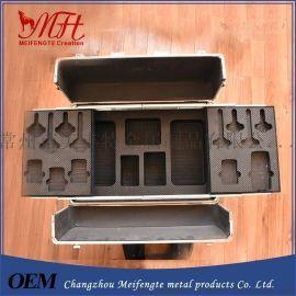 铝合金箱 、厂家直销器材箱 手提医疗器械箱 医疗器械包装箱