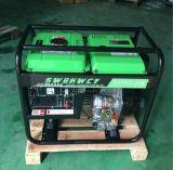 6KW柴油發電機價格_6KW柴油發電機批發