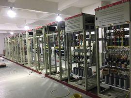 **西一开电气 GGD型交流低压配电柜 低压成套开关设备 GGD成套出线柜