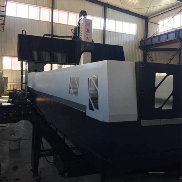 CNC机床厂家**|重型龙门数控铣床|自动铣床大恒