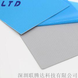 充电桩导热硅胶垫供应深圳 软性耐电压