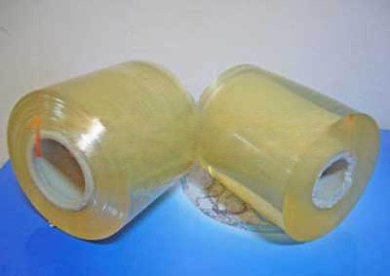 环保UL认证 高温 透明 绝缘胶带