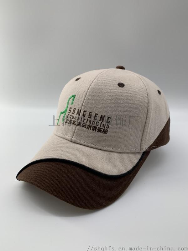 廣告帽定做上海源頭工廠