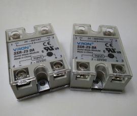 单相固态继电器(调压器)