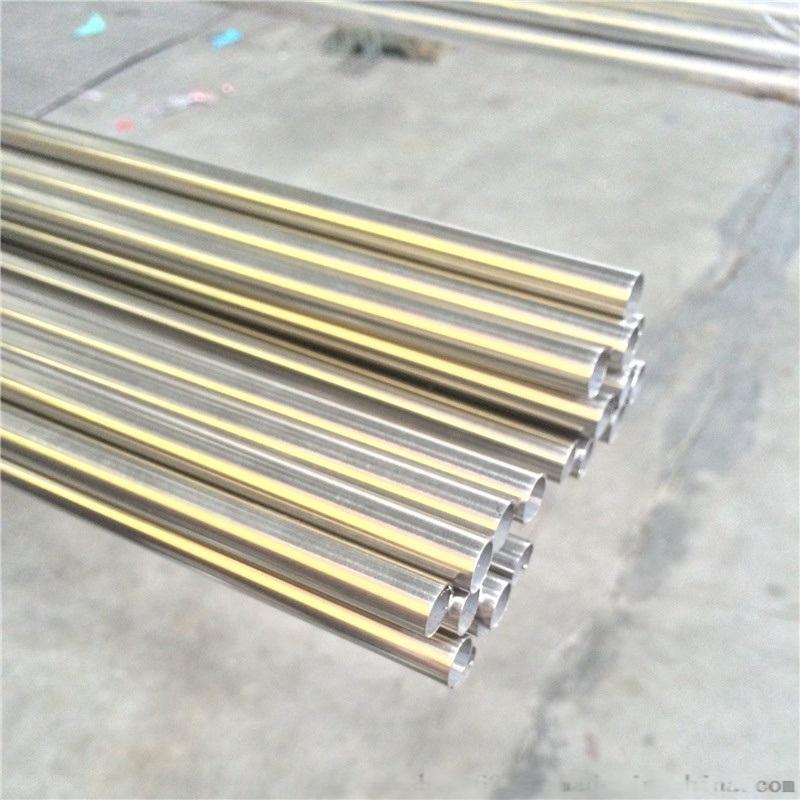 不锈钢小管304,食品用不锈钢管9.5*0.8