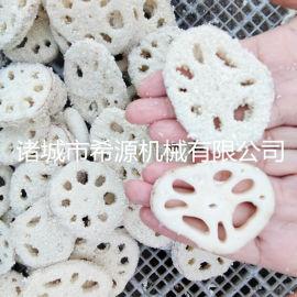 新款鱼饼成型机 鱼饼上屑机 鱼饼裹面包糠机  设备