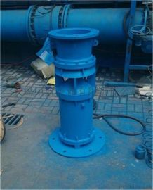 QSZ中吸式轴流泵方便快捷简易式水泵