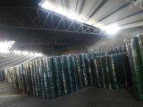 PVC涂塑电焊网,隔离栅