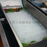 果蔬高压多功能气泡清洗机