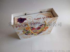 常州金翎通用型水果包装盒