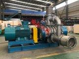 不鏽鋼材質蒸汽壓縮機選型報價