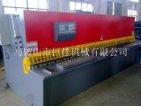 4米液壓數控剪板機(QC12K-4*4000)