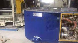 旭丰液化气熔铝炉/天然气熔炉/500公斤熔炼炉