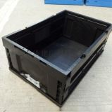 塑料折叠周转箱 ,塑料黑色箱,塑料防静电箱